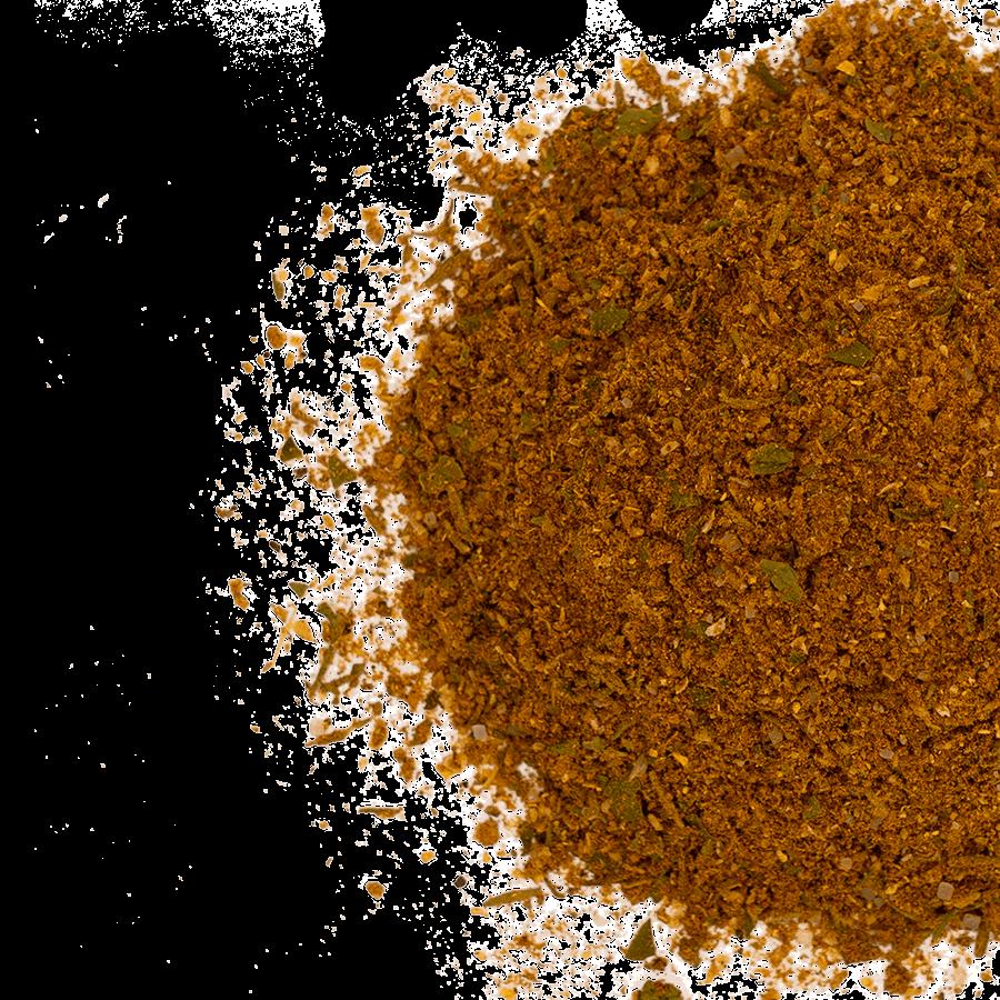 African Rub Gewürz